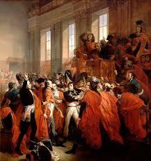 Наполеон Бонапарт биография Русская историческая библиотека Наполеон 18 брюмера 1799