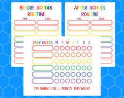 star charts for kids kids chore chart printable star chart for kids