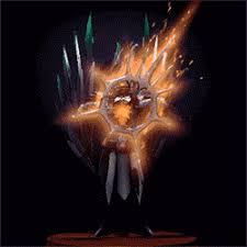dota 2 mod terrorblade fractal horns of inner abysm arcana item