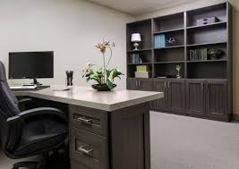 custom home office design stock. Organized Home Office Custom Design Stock