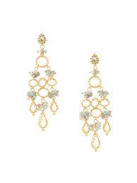 delicate and elegant 80 gas bijoux belinda chandelier earrings womens earrings abelindao