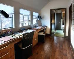 home office designs for two. Two Person Office Design 2 Desk Home A Inspiring . Designs For