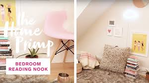 how to create a cozy bedroom reading nook for under 300 the home primp