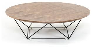 homeroots furniture round top coffee