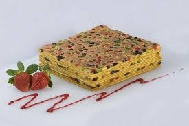 Buku resep favorit untuk usaha: Resep Dan Cara Membuat Kue Lapis Legit Moscovis Yang Sedap Dan Spesial Selerasa Com
