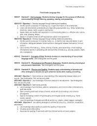 th Grade Language Homework  th Grade Language Spiral Review      th Grade Language Homework  th Grade Language Spiral Review   Grammar  Review