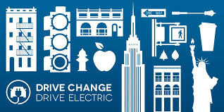 """NYSERDA on Twitter: """"We'll be at @NYAutoShow Mar. 30- Apr. 8 promoting  #EV's w/ partners @NYPAenergy, @NYSDEC, @ConEdison, @NESCAUM & @NYSThruway  To kick off the action, our Clean Transportation Lead Adam Ruder"""