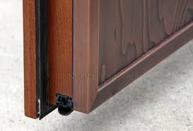 Copper Shaker Doors - High end exterior doors
