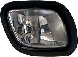 Freightliner Cascadia Fog Lights Not Working Amazon Com Freightliner Cascadia Fog Light Fog Lamp Right