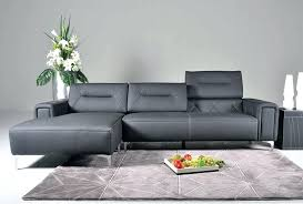 modern sectional sofa. Modern Sectional Couches Grey Contemporary Sofas  Sofa Vancouver Bc