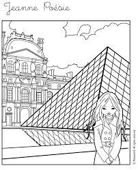 R Sultat De Recherche D Images Pour Dessin Pyramide Louvre Bd Coloriage Pyramide Du LouvreL