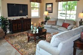 family room rugs famous furniture placement on area rug designs modern ideas