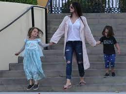 Megan Fox's Son Wore a 'Frozen' Dress ...