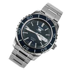 snzh53k1 snzh53 seiko 5 automatic mens divers watch