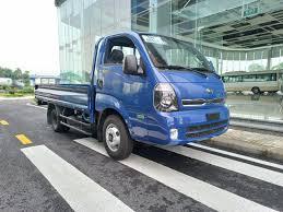 Bán xe tải Kia 2.4 tấn K250 Tại hải Phòng - Thaco Trọng Thiện Hải Phòng  0932.248.969