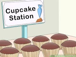 How To Have A Cupcake Party With Pictures Wikihow