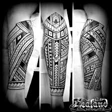 Polynesian Tattoo Sketch At Paintingvalleycom Explore Collection
