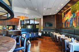 Shanahans Steakhouse
