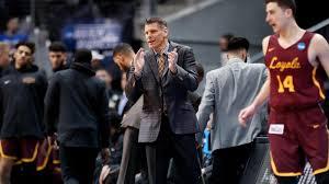 Loyola Announces New Contract For Men's Basketball Coach Porter Moser -  Loyola University Chicago Athletics