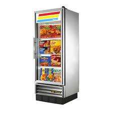true t 12fg ld t series glass door freezer 1