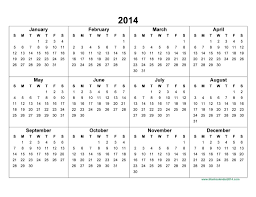 By design is yay ! 2014 Calendar Printable Blank Monthly Calendar Template Monthly Calendar Template Calendar Template