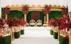 Plus, once you've said your. 26 Gorgeous Indian Wedding Mandap Ideas Partyslate