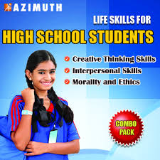 High Interpersonal Skills Azimuth Life Skills For High School Students Creative Thinking
