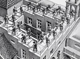 Image result for escher