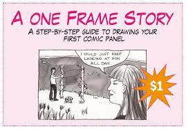 A One Frame Story