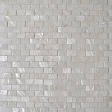 Subway wall tile Bevel Subway Shell Mosaic Subway Wall Tiles Sw152512 Glass Mosaic Tiles Mother Of Pearl Subway Tile Backsplash Liner Wall Shell Mosaic Sw15251