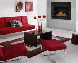 direct vent fireplace bcdv36cf modern clean face