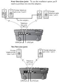 2 2 line phone systems wiring diagram wiring free wiring diagrams Intercom Systems Wiring Diagram amazon com at&t 945 4 line speakerphone with intercom aiphone intercom systems wiring diagram