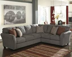 Sectional Sofa Design fort Detachable Pieces Gray Sectional