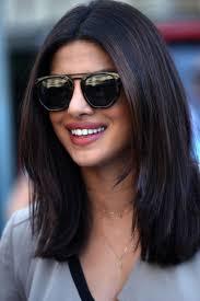 Brunette Bombshell Priyanka Chopra Has Such