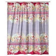 boho boutique shower curtains boutique shower curtain in pink boho boutique shower curtains