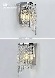 chandelier wall lights whole vintage wall crystal chandelier pendant lamp light crystal crystal chandelier with matching chandelier wall lights