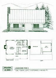 Simple Design Log Cabin Floor Plans Apartments Home Kits Carpet 4 Be 4  Bedroom Cabin Plans ...