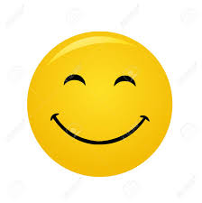 Modern Yellow Laughing Happy Smile Royalty Free Cliparts, Vectors, And  Stock Illustration. Image 40540459.