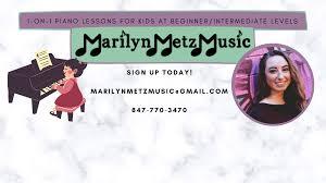 Marilyn Metz Music - Home | Facebook
