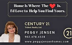 CENTURY 21 Trident Realty - Peggy Jensen - Dartmouth - Alignable
