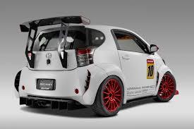 Scion Previews a Trio of iQ Tuned Concept Cars Ahead of SEMA Show ...
