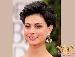 best short haircuts for fine hair 2017