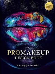 Face Charts For Sale Promakeup Design Book Includes 30 Face Charts