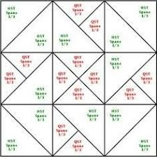 card trick Quilt | Card Trick Quilt Pattern Template http://www ... & Easily and accurately create the Card Trick Quilt Block as a 3 - 4 - - 5 -  6 - 8 - 9 - 10 or 12 inch finished blocks using no math. Adamdwight.com