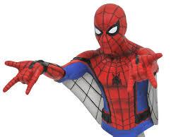 homeing spider man web glider