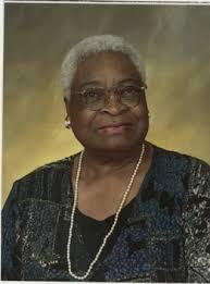 Willie Mae Abernathy | Ruffin & Jarrett Funeral Home Guestbook