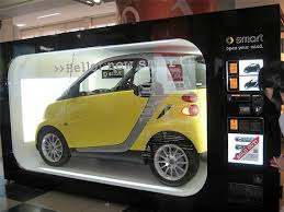 Smart Car Vending Machine Germany Custom Utterly Unusual Vending Machines Of Asia Brand Experiences