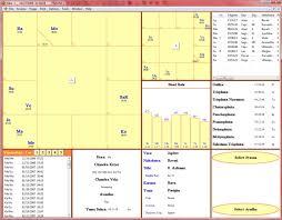Prasna Prashna Kala Software Vedic Astrology Net