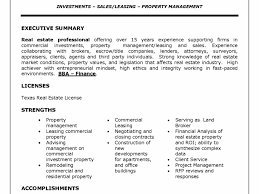 Intricate Leasing Agent Resume 15 Entry Level Apartment Consultant