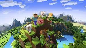 Minecraft Bedrock Wallpapers ...